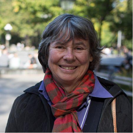 Kathy Madden