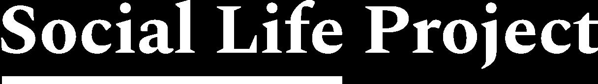 Social Life Project
